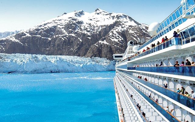 Alaska Cruises |  Alaska Cruisetours