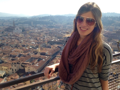 Author  - Travel Advisor | Christina Reynolds