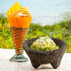 Cantina Beach Fresh Guacamole