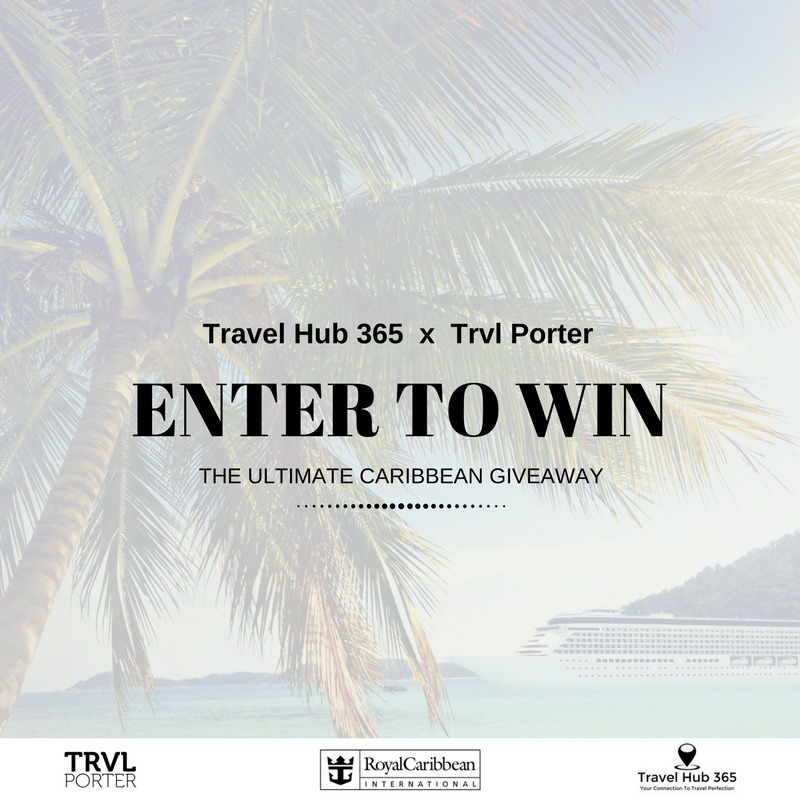 Travel Hub 365 Trvl Porter Contest