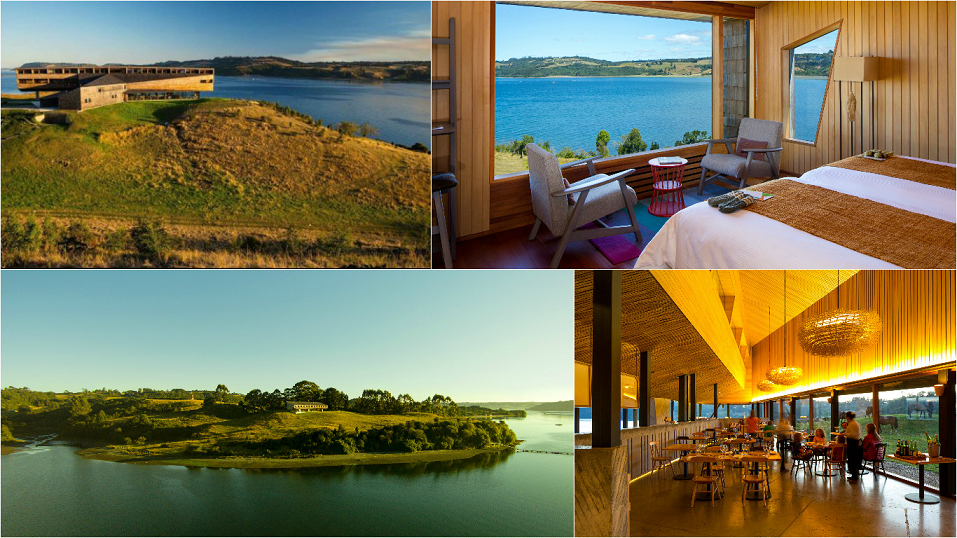 Picture perfect. Soak up the island's magnificent landscape at this architectural stunner. Tailored outings will fill your days - from boating, hiking, biking and kayaking. Save room to unwind in the spa and to enjoy the locally-sourced cuisine.