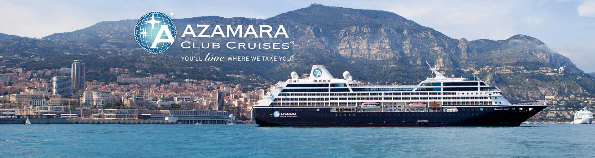 This Virtuoso Brand Includes incredible and exclusive amenities on every sailing. See the world with more overnights.