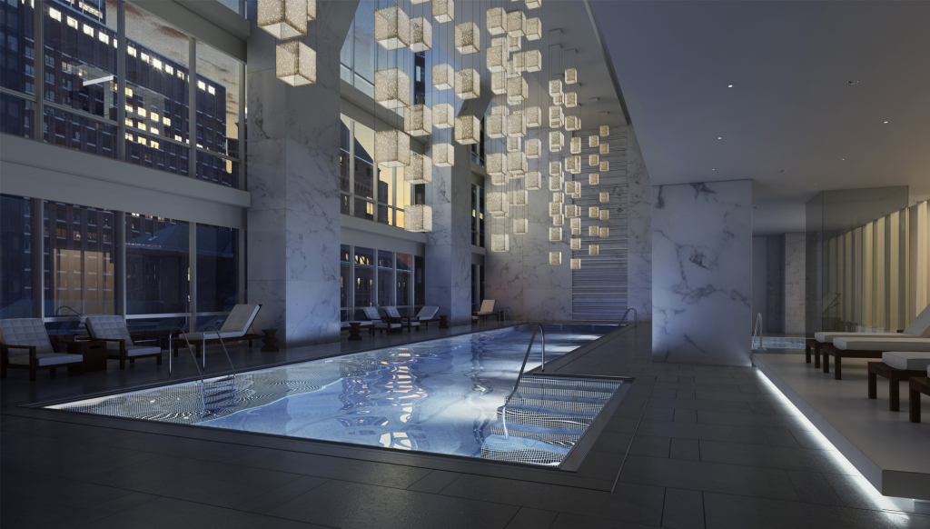 Virtuoso Amenities - For 2018:Upgrade on arrival, subject to availabilityFull Breakfast daily for up to two in-room guests (available in The Living Room or in-room dining)$100 USD Hotel credit to be utilized during stay, (not combinable, not valid on room rate, no cash value if not redeemed in full. Excludes retail products, Valet, Dry Cleaning, Gift Certificates, Taxes or gratuities)Early check-in/late check-out, subject to availabilityFor bookings in Park Executive Suites and above, guests additionally receive Round Trip Sedan transfers between JFK, LGA, EWR and Park Hyatt New YorkComplimentary Wi-Fi