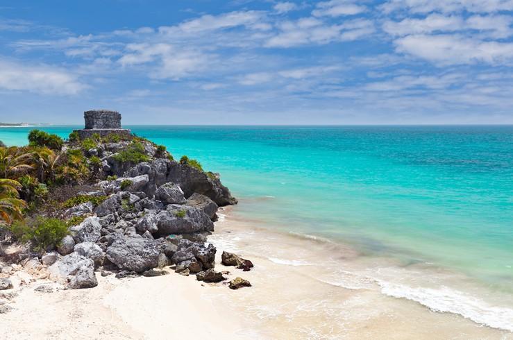 Mayan Sol -