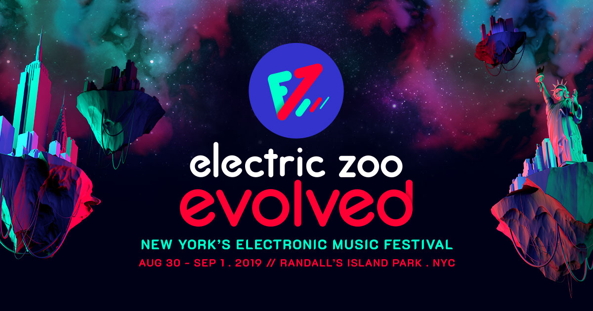 Electric Zoo Festival New York