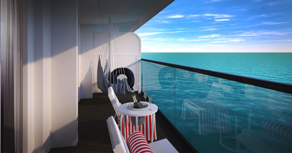 Group Trip: Riviera Maya & Bimini on Virgin Voyages