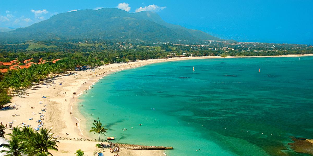 Dominican Daze -