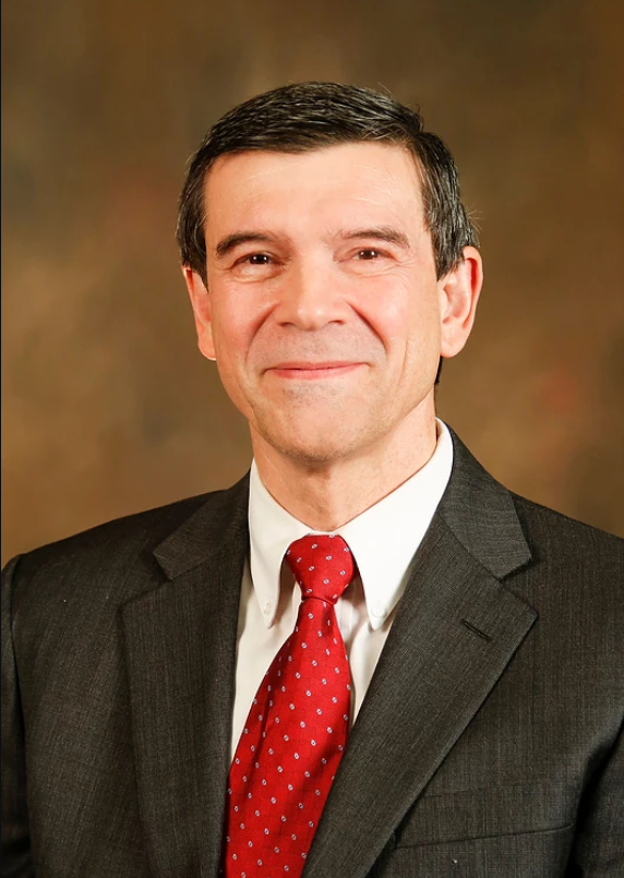Haskell Williams, Carolina Conference Ministerial Director