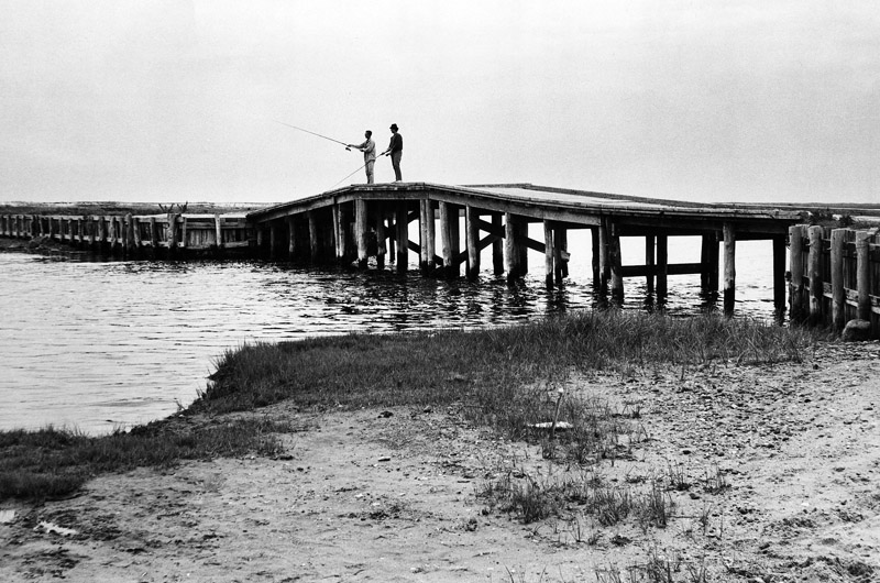 The Dike Bridge