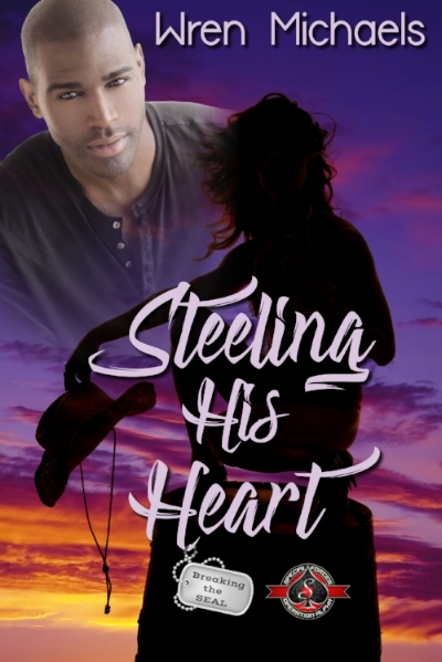 Steeling His Heart - Malik