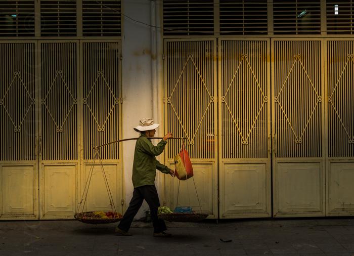Hanoi, Vietnam 2016