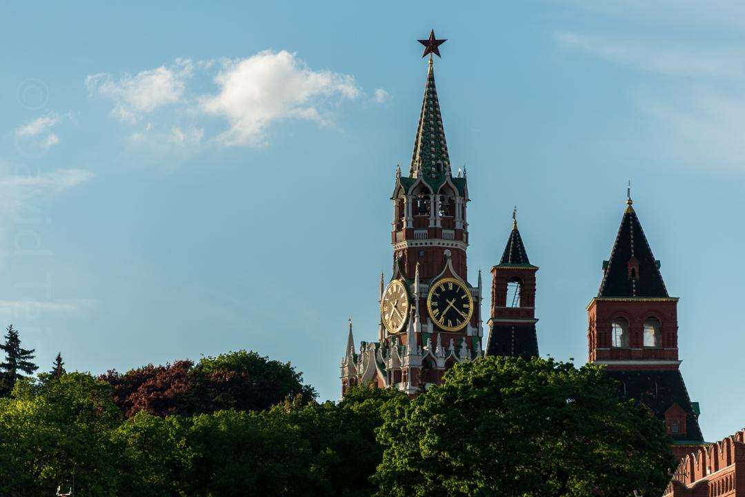 Kremlin Complex