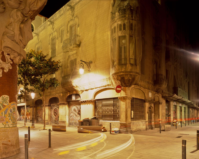 Colegio La Salle, Sant Pere més Alt, Barcelona