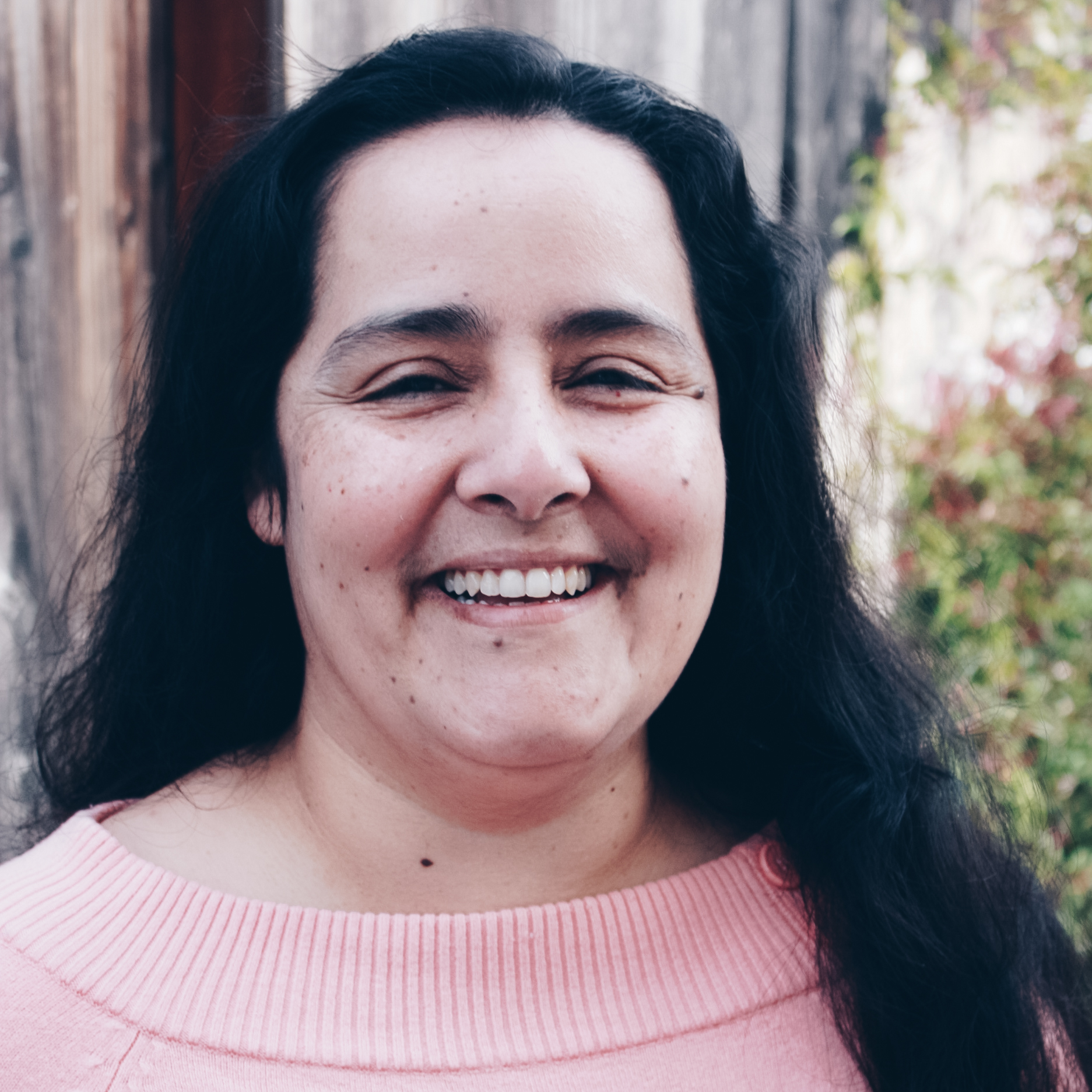 Annabel Mendoza Leyva