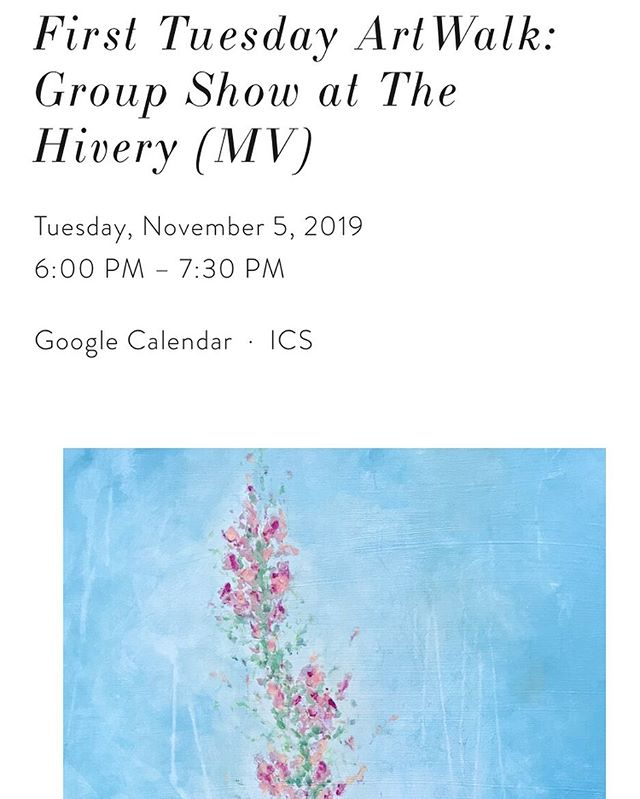 So happy to be in a group show of #thehivery members!! Opening this Tuesday - if you're around, come see new work I've been doing with @rachelevehebert as well as new portraits. #millvalley