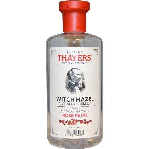 Alcohol Free Witch Hazel (Toner)