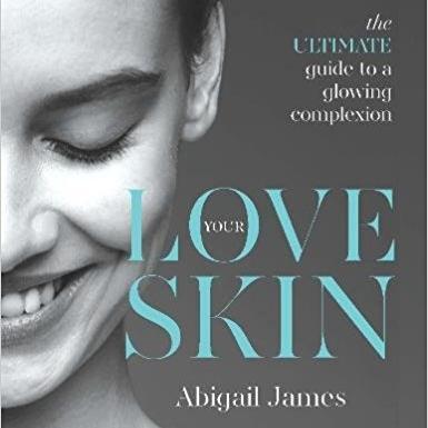 Love Your Skin, £20 - Amazon.