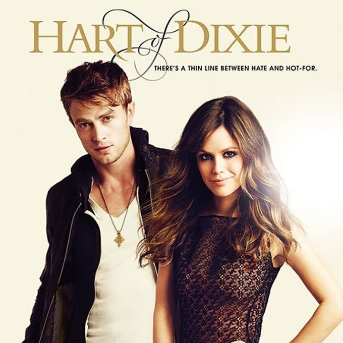 Hart of Dixie on  iTunes .