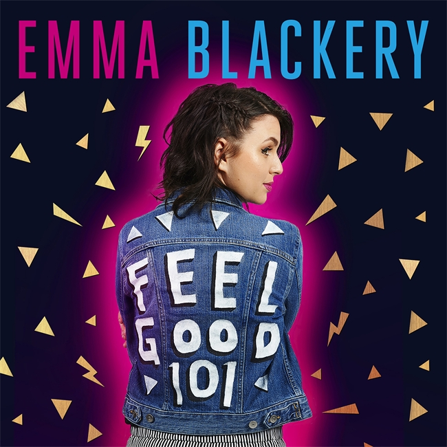 Emma Blackery book jacket