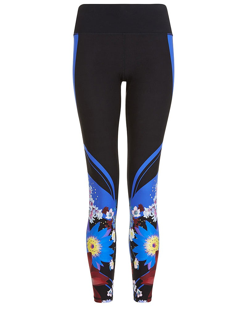 Power 7/8 Legging, £80.