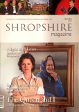 Shropshire Magazine May 2013.