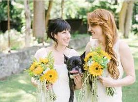 Wedding Vortex - Rachel & Kaitlyn
