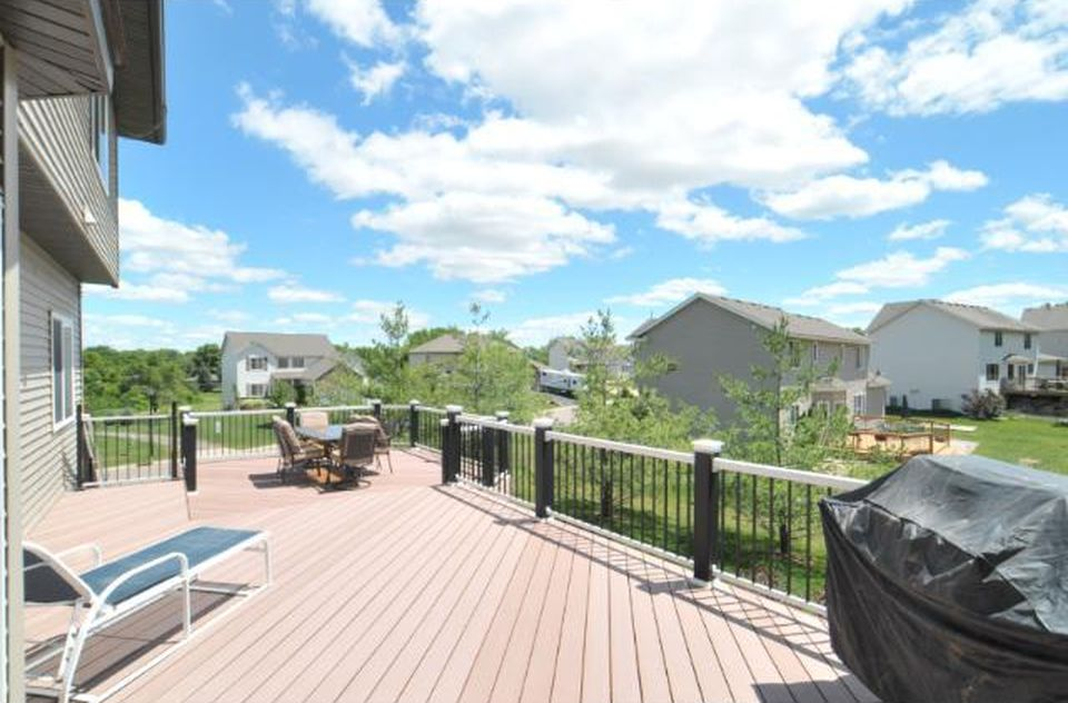 Deck Shot from Listing