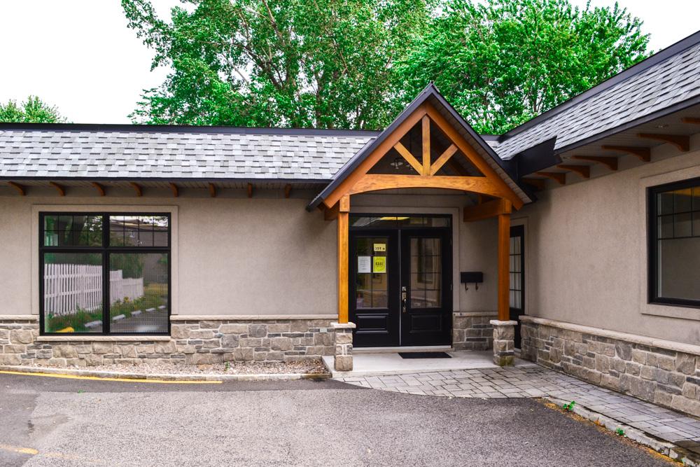 Kare Espace Santé | Clinique chiropratique de Mont-St-Hilaire