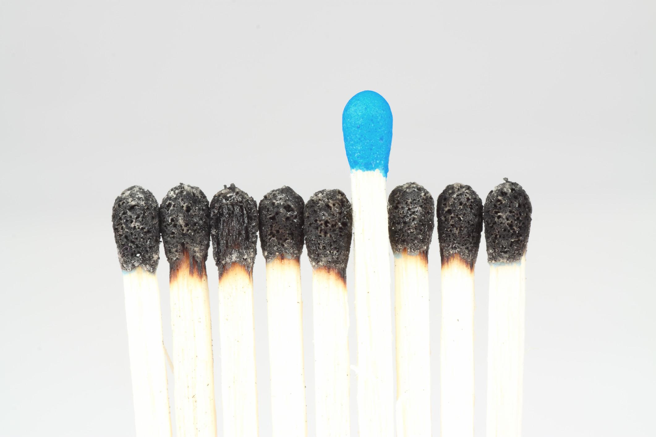 stop burnout!