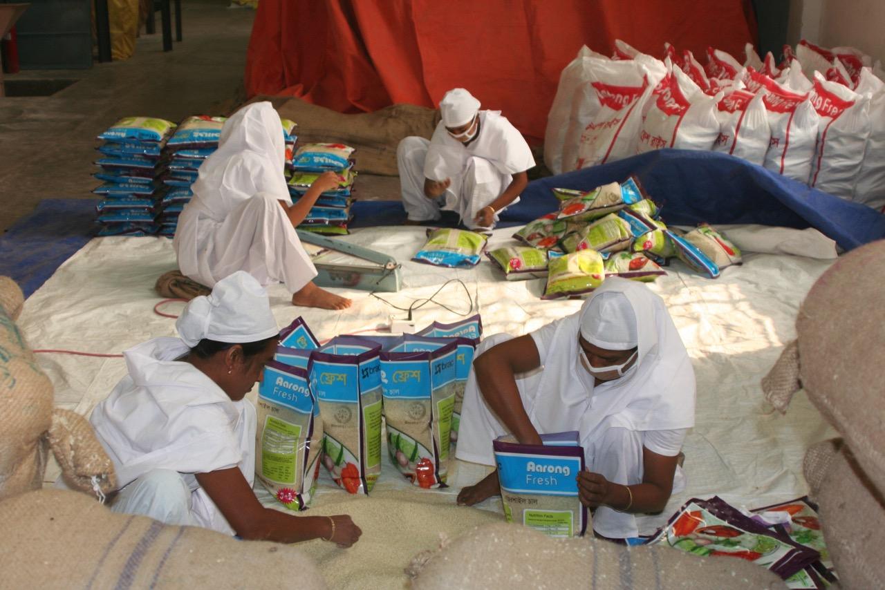 BRAC Seed Social Enterprise, Bangladesh
