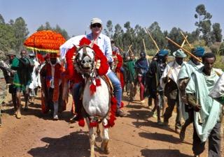 Furi Jagola, Dangila District, Amhara Region, Ethiopia