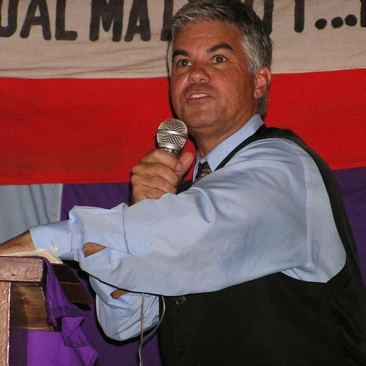 Mike Maiolo  - Senior Pastor at Mission Viejo Christian Church