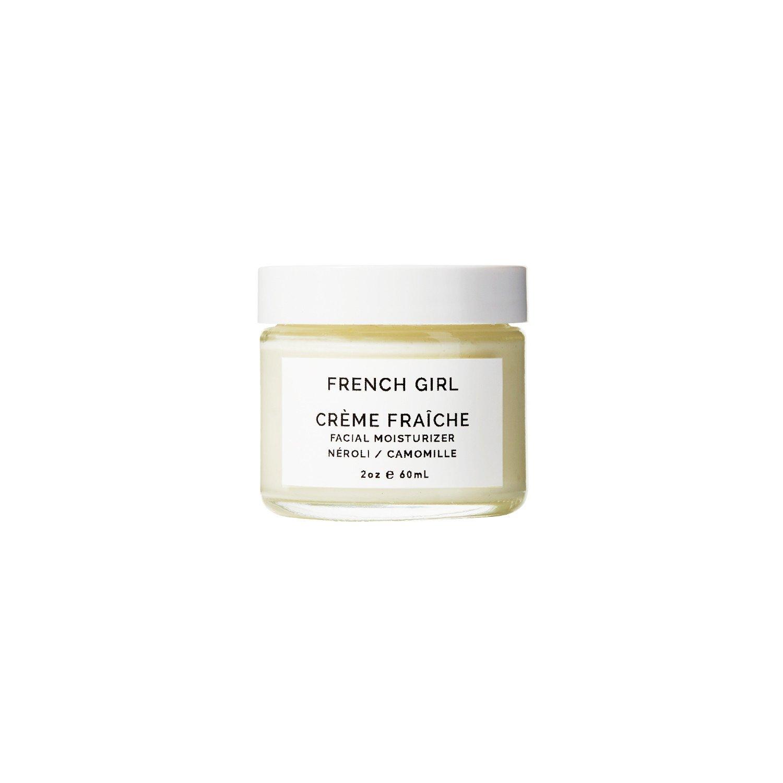 Creme Fraiche - French Girl, $46