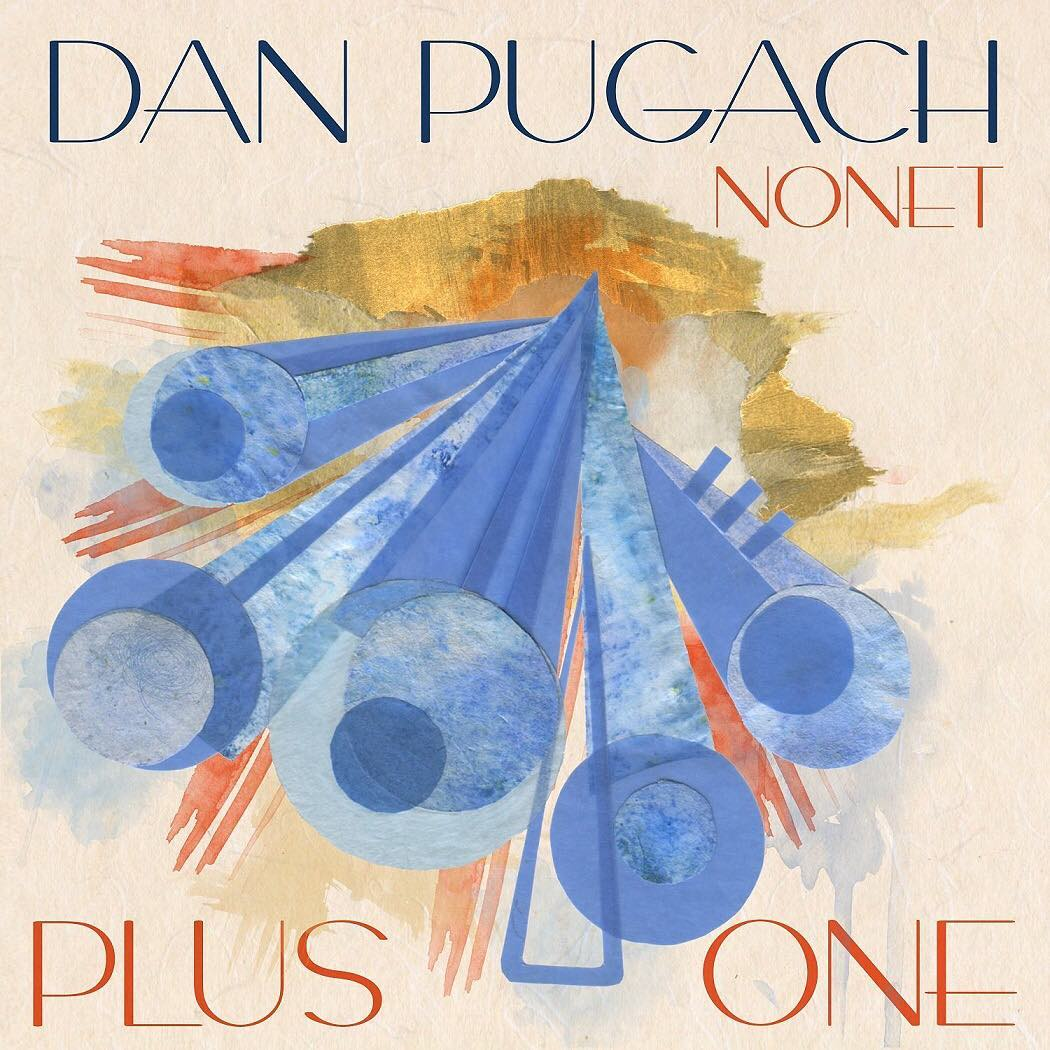Dan Pugach - Plus One