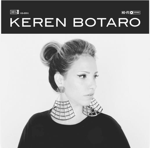 Keren Botaro EP