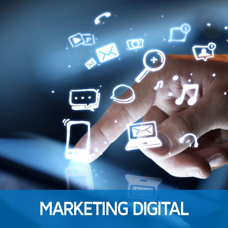 - Desenvolvimento SiteLinks PatrocinadosRedes Sociaise-commerce