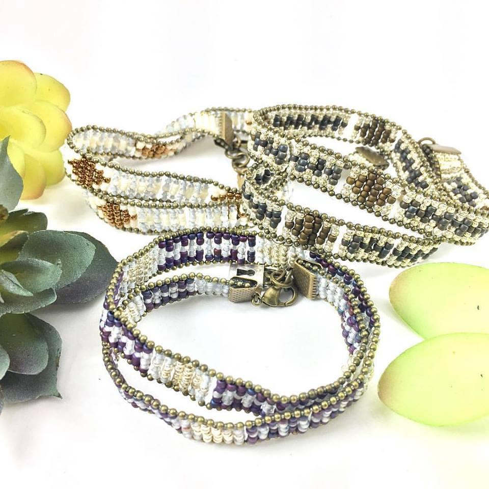 Lock & Key Woven Bracelets.jpg