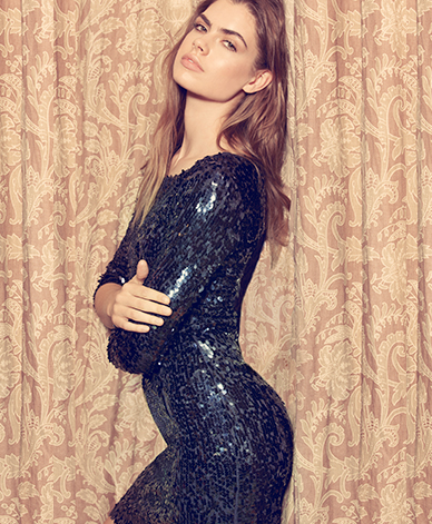 Sparkle & Shine - From sequins to shimmers, dresses to accessories, we've got the perfect New Years Eve look for you!