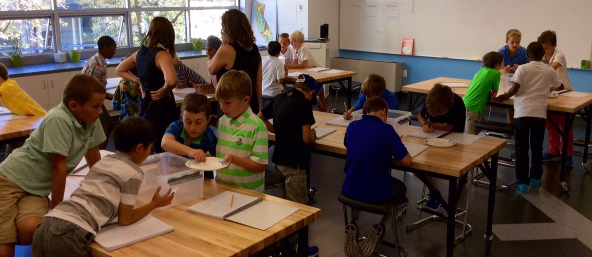 4B deep into their Ice Globes investigation.