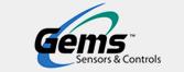 Gems Sensors logo
