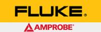 Fluke Amprobe logos