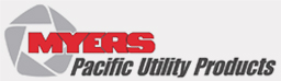 Myers Pacific Utility Products logo