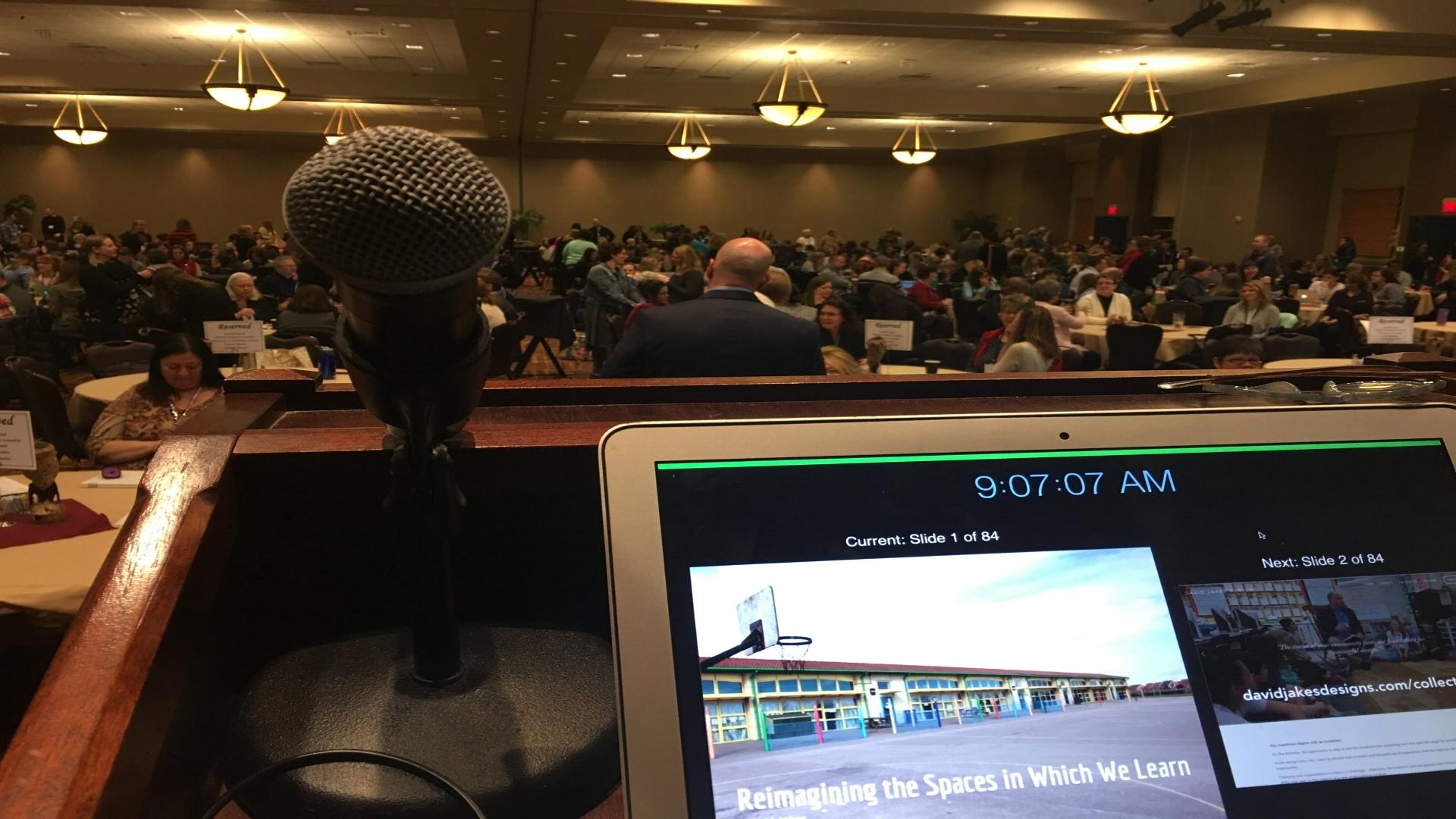 Wisconsin Educational Technology & Media Association (WEMTA)