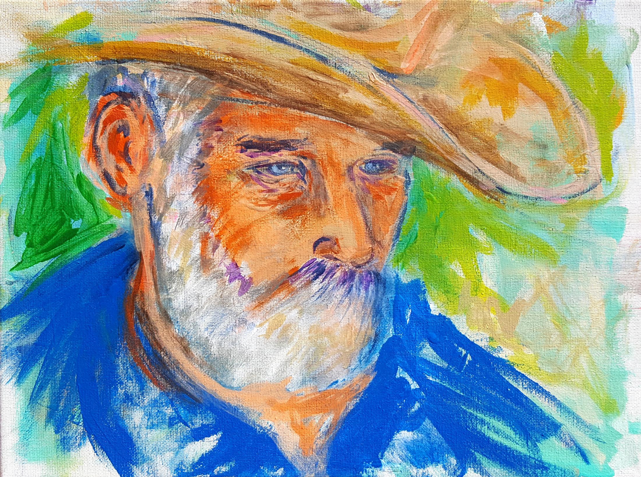 Ole Cowboy
