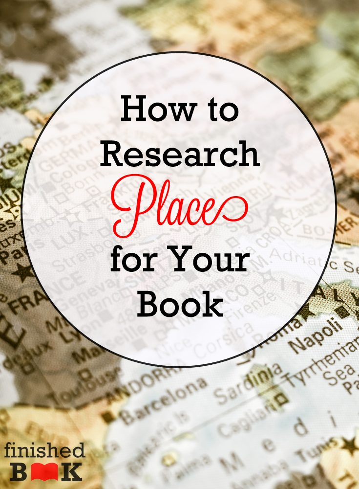 You may consider  setting  to be the physical location, but it's so much more than that. The  place  of your novel includes the physical location, but it also includes the attitudes of the people of the region as a group and as individuals.