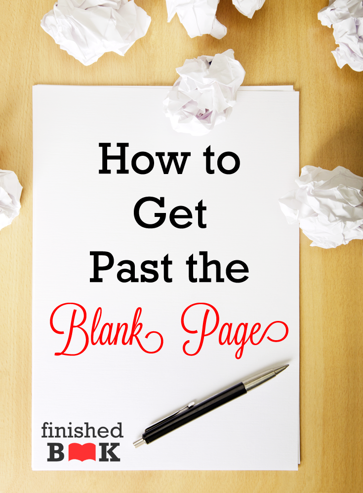 Whether you are writing magazine articles, story stories, novels, or even homework assignments, here are some tips for improving on the blank page.