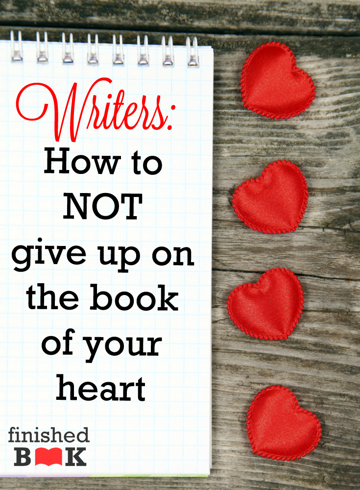 Do you have a book that you've been wanting to write? Do you think it's a great idea, but it's hard convincing a publisher the same?