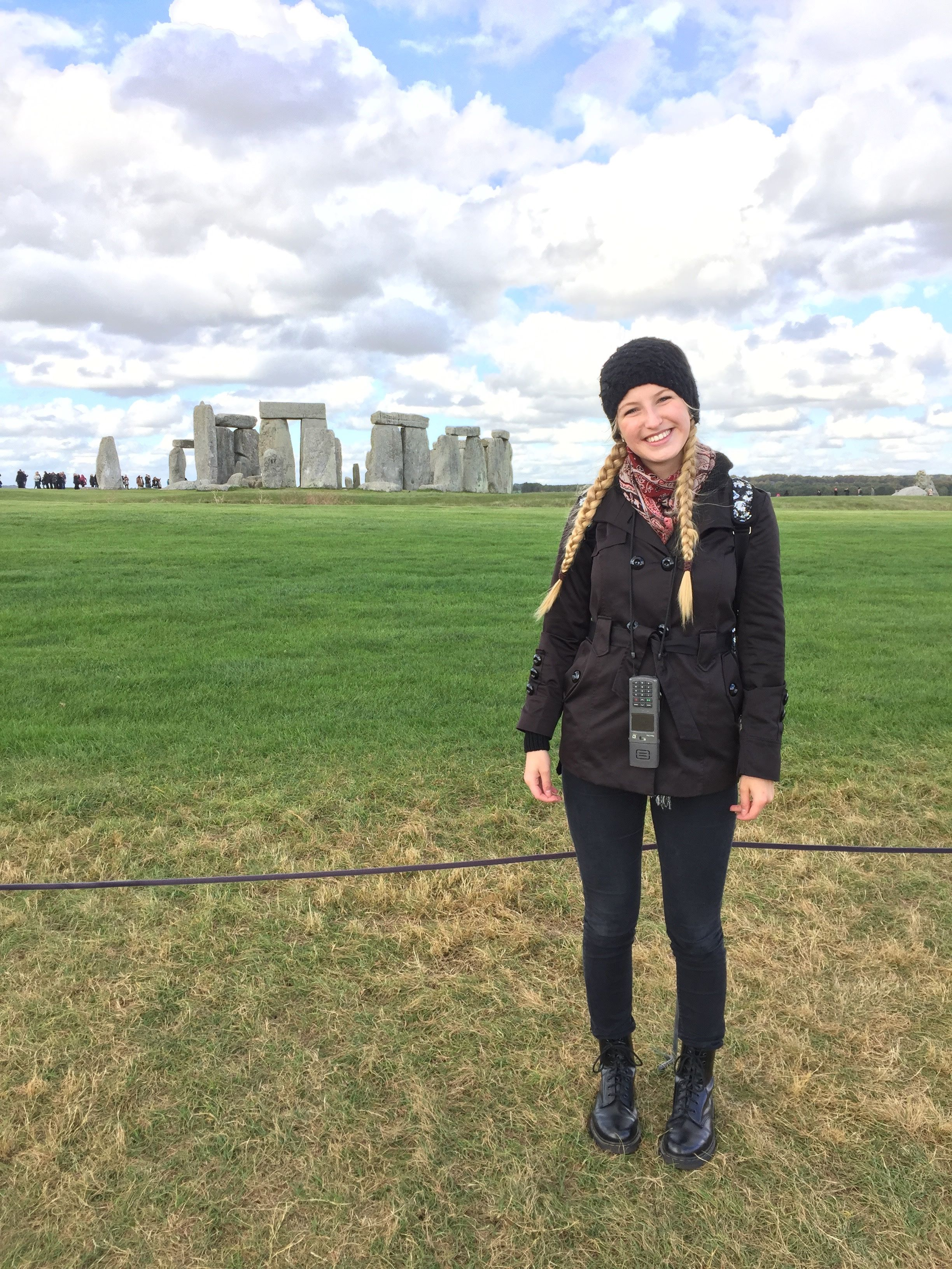 Living Abroad - Elisabeth's experience from Sweden to Brighton