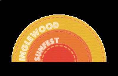 Logo credit: Inglewood Sunfest