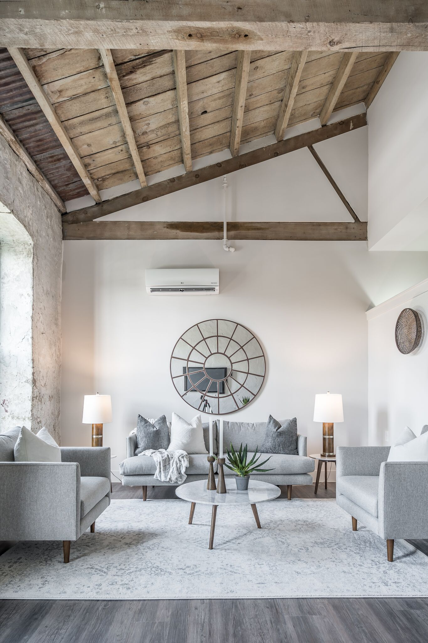 HOME STAGING BY Q|A INTERIORS